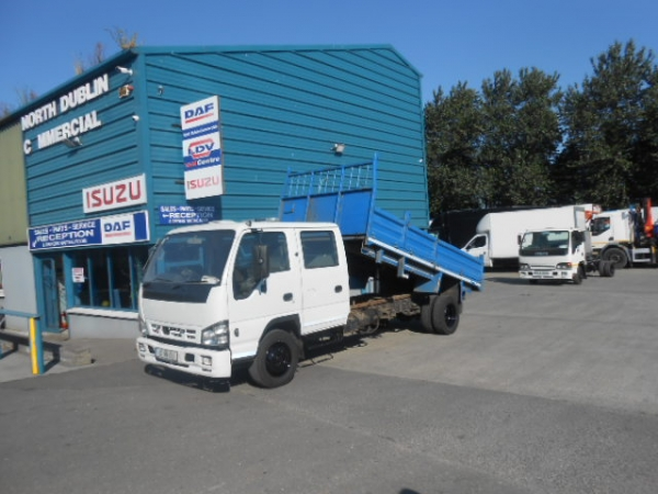 3a5a73b9ba North Dublin Commercials stockists second hand vehicles all makes